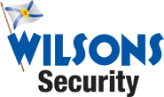 Wilsons Security logo