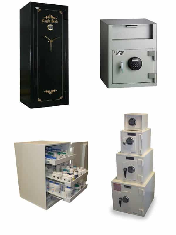sample of safes