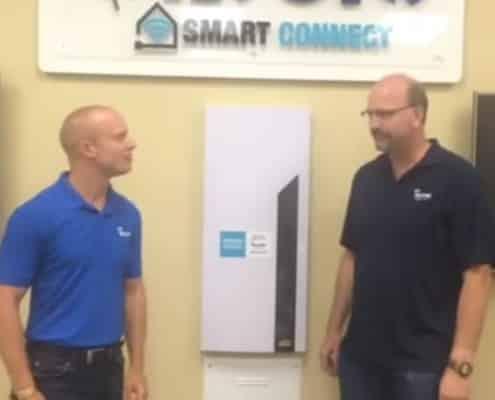 Smart Connect Activation