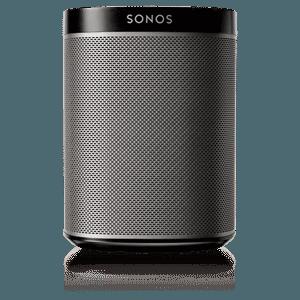 Sonos Play1 Black