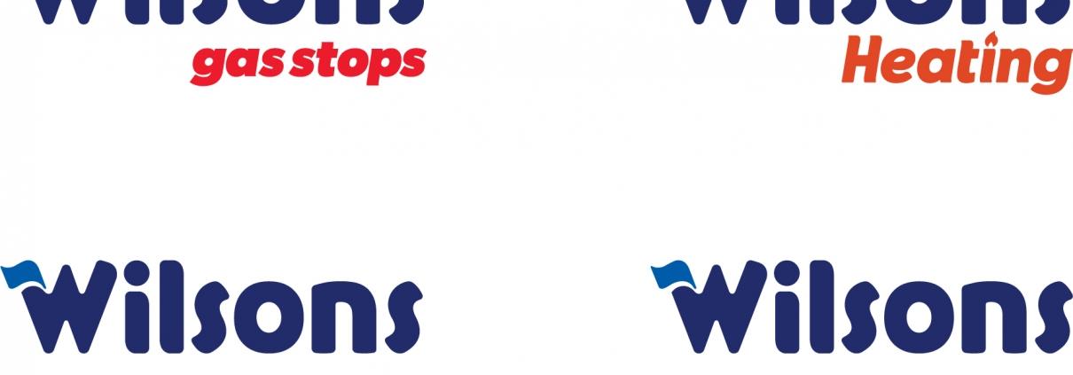 Wilsons logos