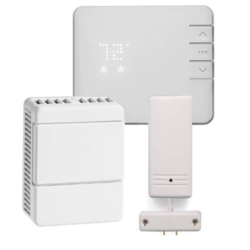 environmental sensors home automation