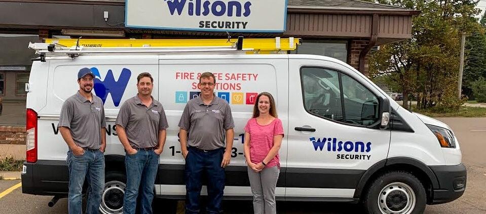 PEI Fire Safety Team